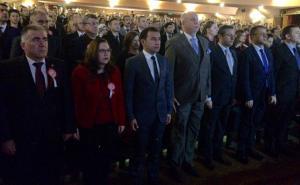 Başkonsolos İnanıroğlu 24 Kasım Öğretmenler Günü Kutlama Programına katıldı