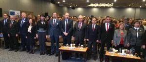 """Başkonsolos İnanıroğlu """"Avrupa Birliği Yolunda Kadın ve Siyaset"""" konulu panele katıldı"""
