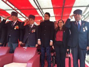 Mersin'in Düşman İşgalinden Kurtuluşunun 97. yıldönümü Mersin'de tören ve etkinliklerle kutlandı
